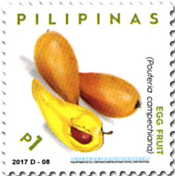n° 4105/4108 - Timbre PHILIPPINES Poste