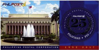 n° 374 - Timbre PHILIPPINES Blocs et feuillets