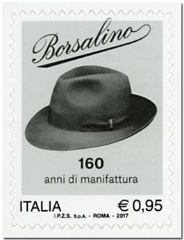 n° 3735 - Timbre ITALIE Poste