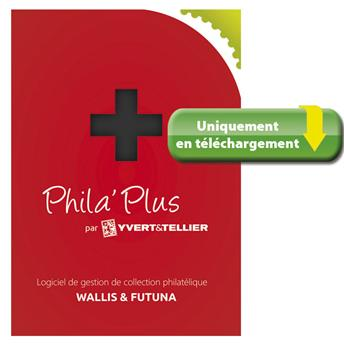 DOWNLOAD : Complement PHILA'PLUS 2016 SAINT-PIERRE et MIQUELON