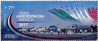 n° 3038 - Timbre MEXIQUE Poste