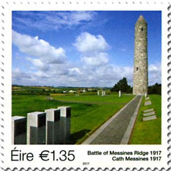 n° 2209 - Timbre IRLANDE Poste