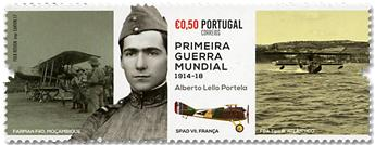 n° 4259/4261 - Timbre PORTUGAL Poste