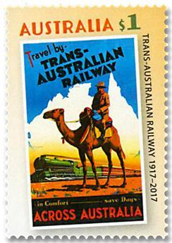n° 4478/4479 - Timbre AUSTRALIE Poste