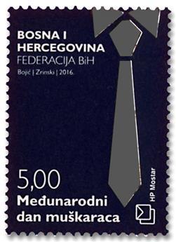 n° 409 - Timbre HERCEG-BOSNA Poste