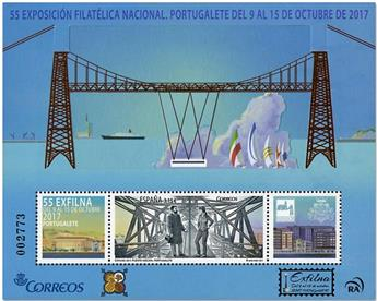 n°F4909 - Timbre ESPAGNE Poste