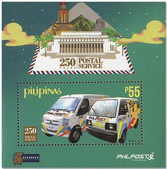 n° 382 - Timbre PHILIPPINES Blocs et feuillets