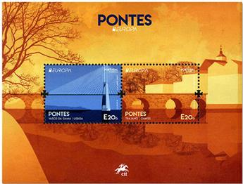n° F4368 - Timbre PORTUGAL Poste