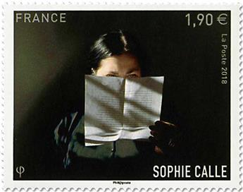 n° 5272 - Timbre France Poste