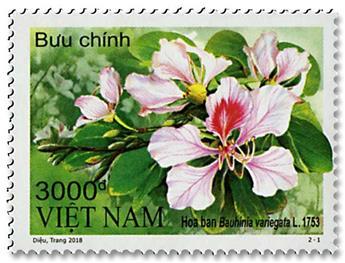 n° 2547/2548 - Timbre VIETNAM Poste