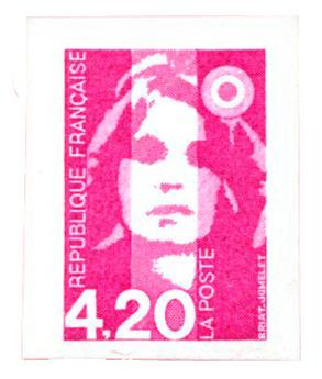 n°2770a** ND - Timbre FRANCE Poste