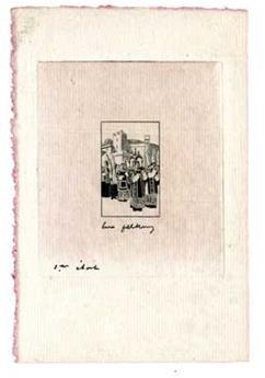 n°266 - Timbre Monaco Epreuve d´artiste