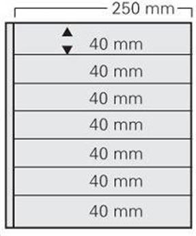 FEUILLE GARANT NOIR (x5) SAFE® (Ref 737)