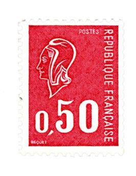 nr. 1664c -  Stamp France Mail
