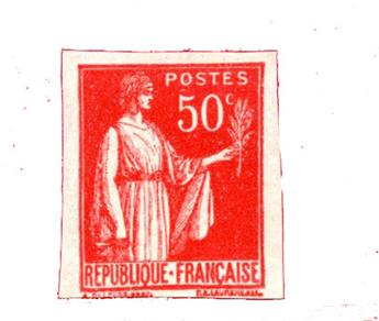 n°283l** ND - Timbre FRANCE Poste
