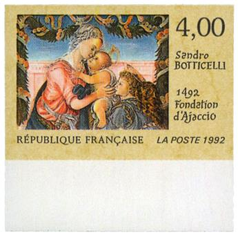 n°2754a** ND - Timbre FRANCE Poste
