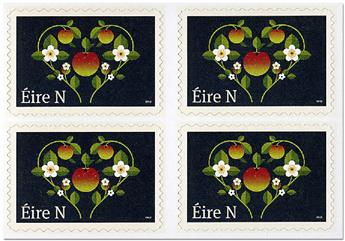 n° 2277 - Timbre IRLANDE Poste