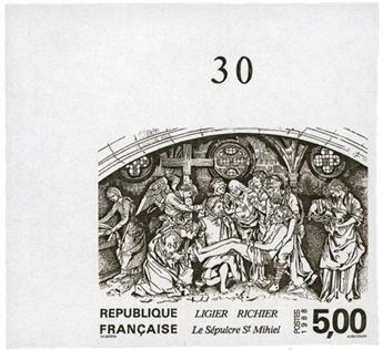 n°2553a** ND - Timbre FRANCE Poste