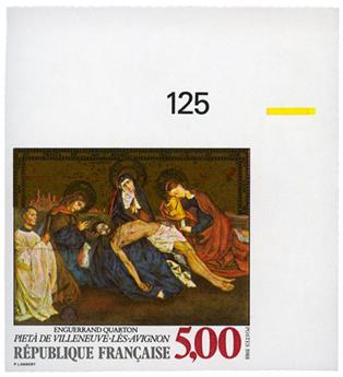 n°2558a** ND - Timbre FRANCE Poste