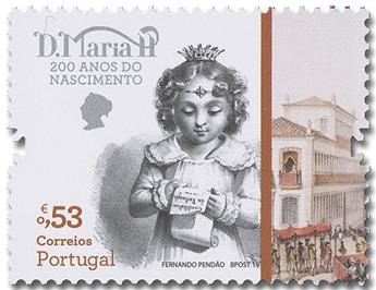 n° 4457/4460 - Timbre PORTUGAL Poste
