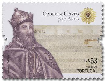 n° 4464/4465 - Timbre PORTUGAL Poste