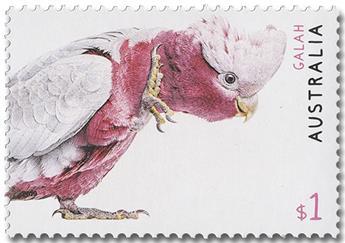 n° 4732/4735 - Timbre AUSTRALIE Poste