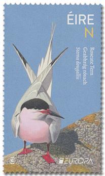 n° 2282/2283 - Timbre IRLANDE Poste (EUROPA)