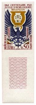 n°1342a** ND - Timbre FRANCE Poste