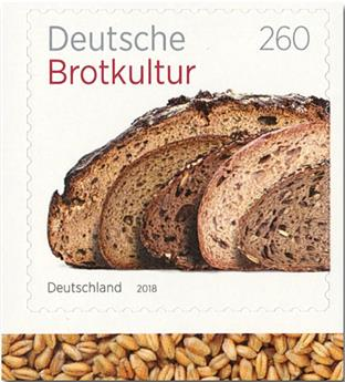 n° 3166 - Timbre ALLEMAGNE FEDERALE Poste