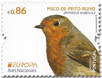 n° 4494 - Timbre PORTUGAL Poste (EUROPA)