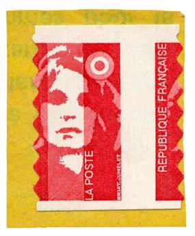 n°2874** - Timbre FRANCE Poste