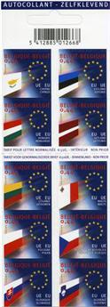 n° C3280 - Timbre BELGIQUE Carnets