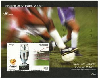 n° 204 - Timbre PORTUGAL Blocs et feuillets