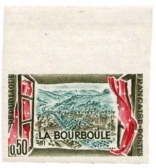 n°1256a** ND - Timbre FRANCE Poste