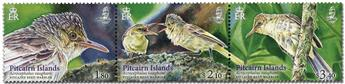 n° 941/943 - Timbre PITCAIRN Poste