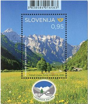 n° 118 - Timbre SLOVENIE Blocs et feuillets