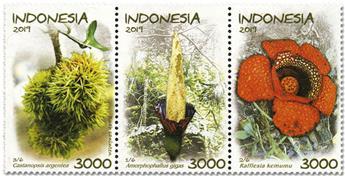 n° 2991/2996 - Timbre INDONESIE Poste