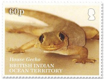 n°554/556 - Timbre OCEAN INDIEN Poste
