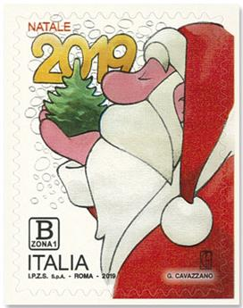 n°3941 - Timbre ITALIE Poste