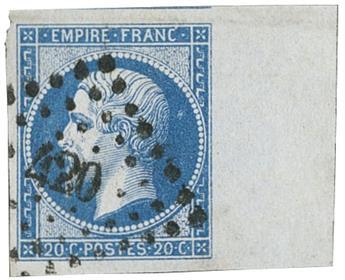 France : n°14B obl. TB