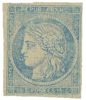 France  : Essai Cérès 15 c.