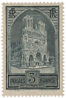 France : n°259b*