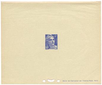 n°720 - Timbre MONACO Poste