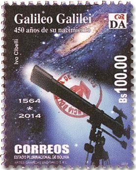 n° 1627 - Timbre BOLIVIE Poste