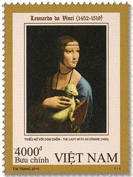 n° 2603 - Timbre VIETNAM Poste