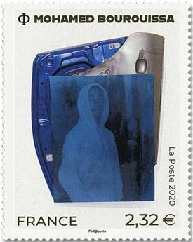 n° 5433 - Timbre FRANCE Poste