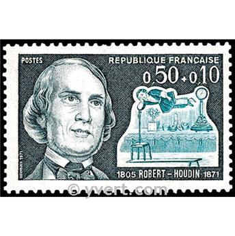 nr. 1690 -  Stamp France Mail