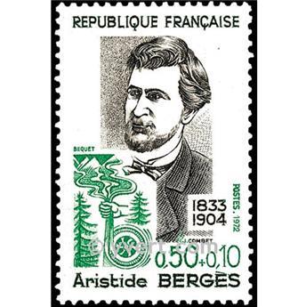 nr. 1707 -  Stamp France Mail