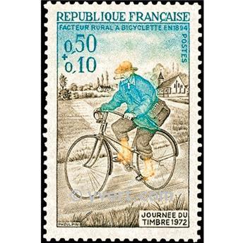 nr. 1710 -  Stamp France Mail