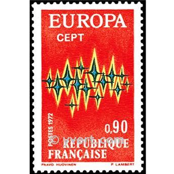 nr. 1715 -  Stamp France Mail